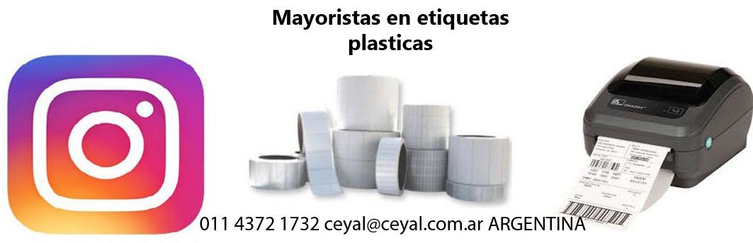 Belgrano Fabrica de etiquetas