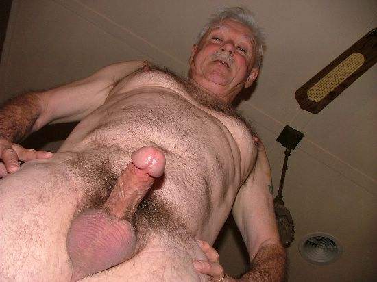 Hairy nutsacks and big cocks