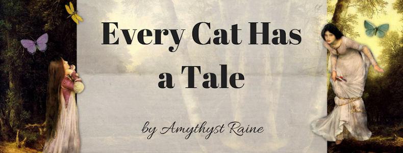 Every Cat Has a Tale