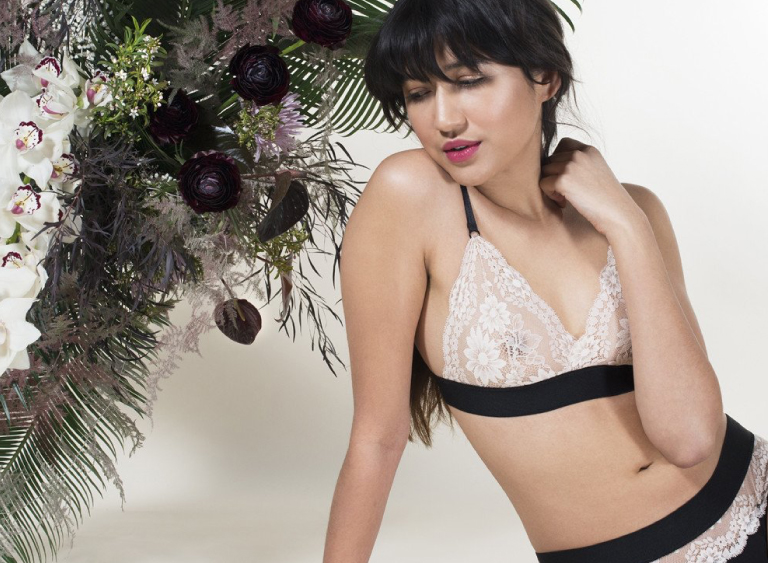 Lingerie brands for nursing