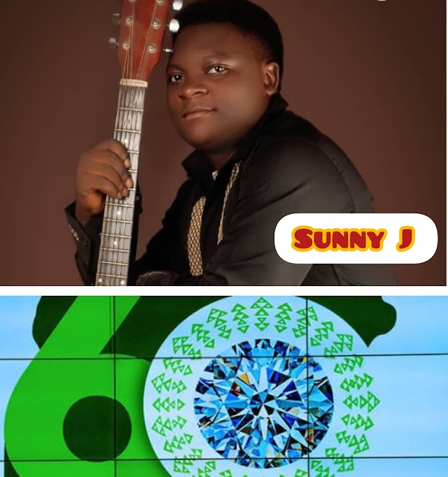 DOWNLOAD | AUDIO: SUNNY J- NIGERIA @60