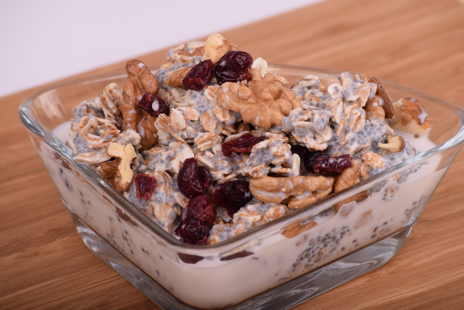 Collagen Protein Oatmeal Recipe