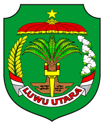 Daftar Desa/Kelurahan/Kecamatan Di Luwu Utara - Logo Lutra