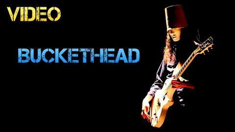 Buckethead: Biografía y Equipo