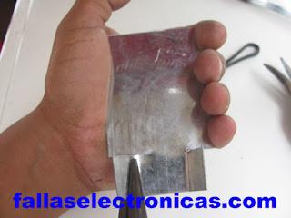 como fabricar una herramienta para soldar tubos de cobre
