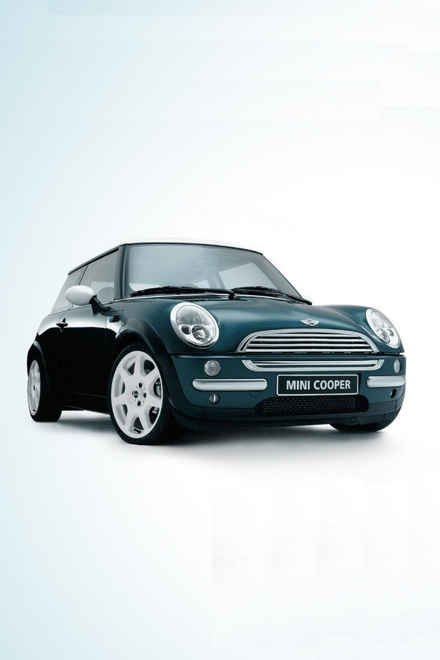 Mini Cooper Download Iphone Ipod Touch Android Wallpapers