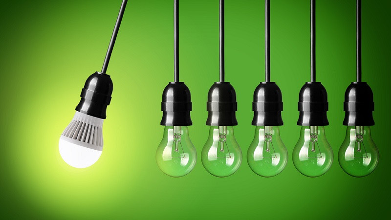 Why Choose LED Lights over Traditional Bulbs?