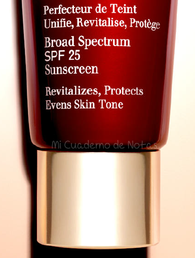 BB Cream Skin Perfecting Cream de Clarins