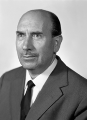 Audisio served as a Deputy from 1948 to 1963