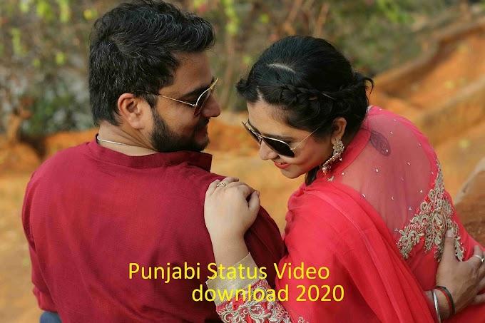 Punjabi Status Video