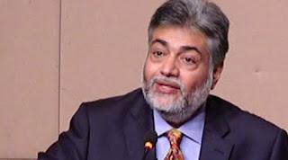 پنجاب کی کابینہ میں شفل دیکھتے ہیں سمسلام بخاری کے پورٹ فولیو کو یکجہتی کے شعبے میں بدل دیا گیا
