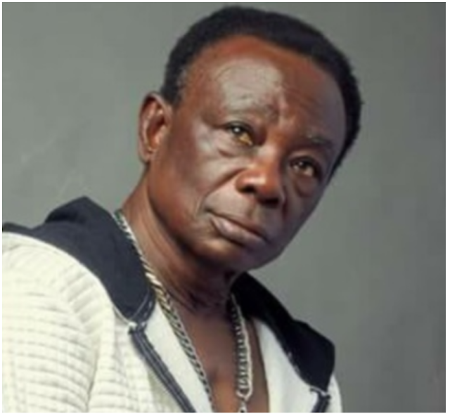 Seasoned high-life singer Obuoba Adofo says that if he could turn the hands of the clock back, he could not have bleached his skin.