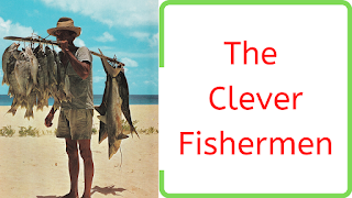 The Clever Fisherman