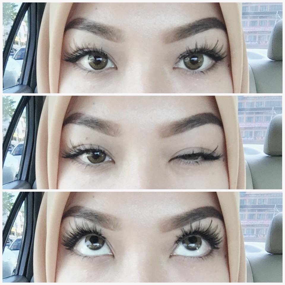 b43b236c349 Eyelashes Malaysia: [elise eyelashes code 6448]