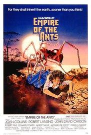 Watch Empire of the Ants Online Free 1977 Putlocker