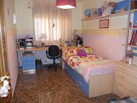 piso en venta calle miguel de unamuno castellon dormitorio2