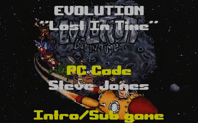 Videojuego Humans 3 Evolution - Lost in Time