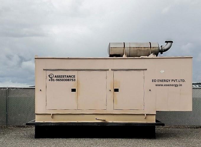 20 kVA Generator Specification
