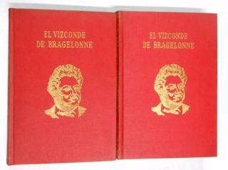 Obras de Dumas en Editorial J. Perez de Hoyo