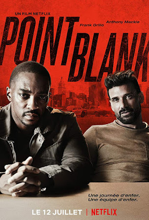 Poster Of Point Blank In Dual Audio Hindi English 300MB Compressed Small Size Pc Movie Free Download Only At worldfree4u.com
