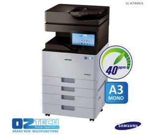 Samsung SL-K7400LX Driver Download - Windows, Mac, Linux