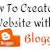 Free Website kaise Banaye aur Blog se paise kaise Kamaye ?