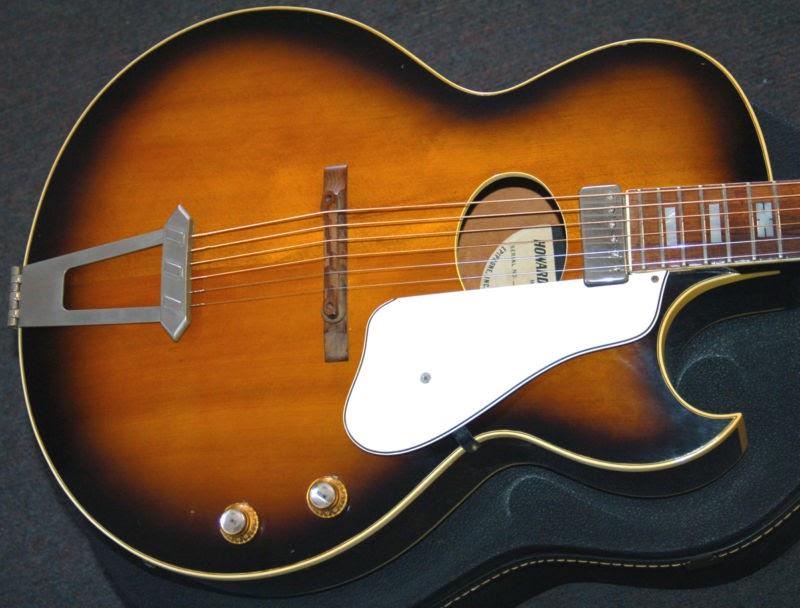guitar eureka post 665 ebay price guide vintage 1965 epiphone howard roberts electric guitar. Black Bedroom Furniture Sets. Home Design Ideas