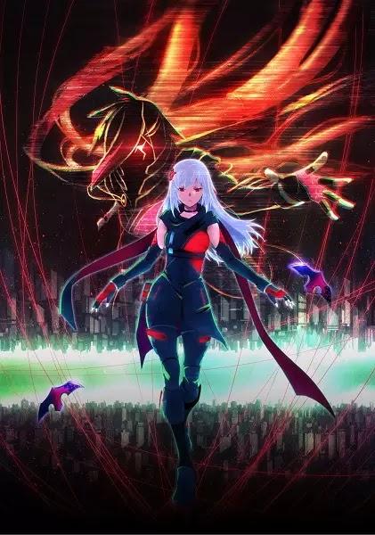 الحلقة 1 من انمي  Scarlet Nexus مترجم عدة روابط