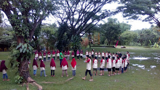 Wisata Agro, Edukasi dan Outbound di Sentul Bogor