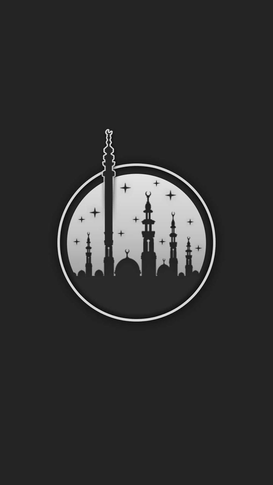 صور خلفيات اسلامية رائعة للهواتف الذكية 2020