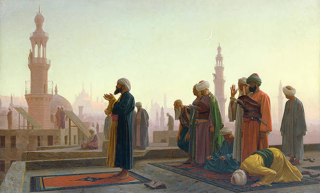 Makalah: Peradaban Islam Masa Rasulullah Periode Mekkah