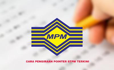 Cara Kira Pointer STPM 2020 (TERKINI)