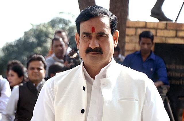 Madhya Pradesh: Bill to bring against Love Jihad in next session Narottam Mishra