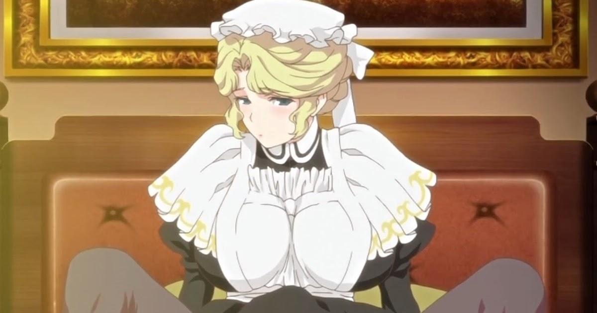 Victorian Maid Maria No Houshi Episodes