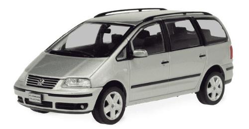 volkswagen Sharan 2002, volkswagen collection, colección volkswagen méxico