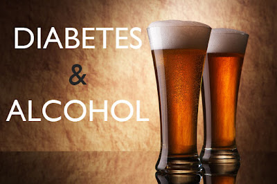 Diabetics Should Avoid Alcohol