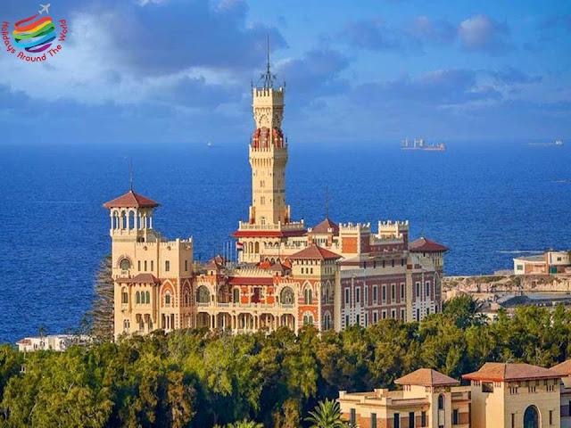Montaza Palace - Alexandria