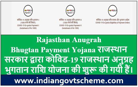 Anugrah+Bhugtan+Payment+Yojana