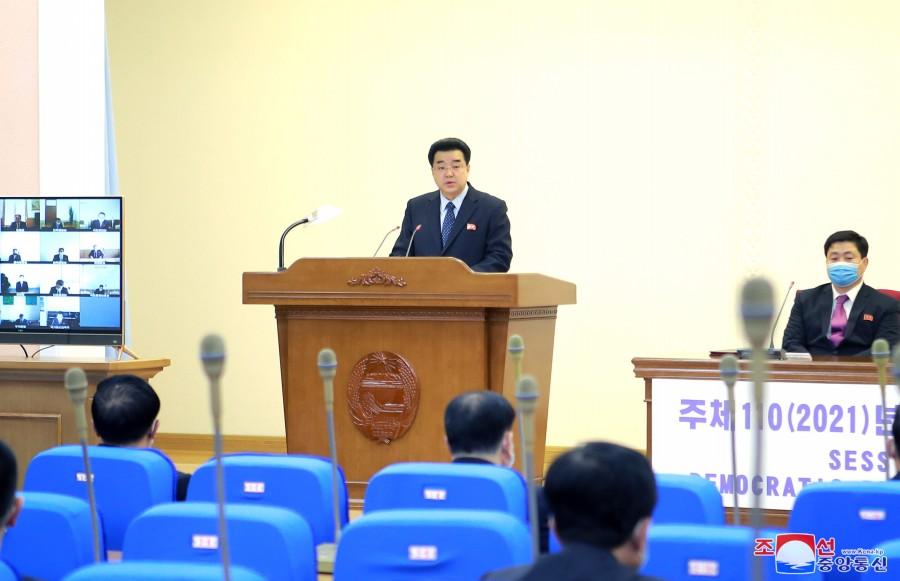 DPRK Korea North Korea boycott 2021 olympics