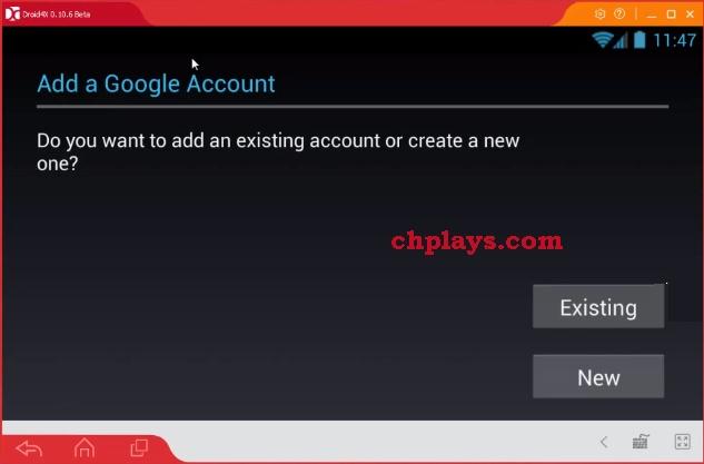 Download Droid4X - Phần mềm giả lập Android nhẹ trên máy tính f