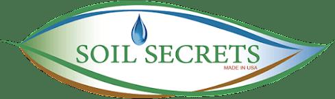 Soil Secrets Logo
