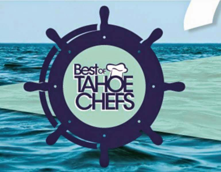 Katie Talks Tahoe Best Of Tahoe Chefs 2015