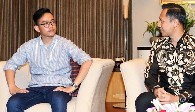 Gibran Dipersiapkan Jadi Gubernur Jawa Tengah, Setelah Itu Maju Pilpres