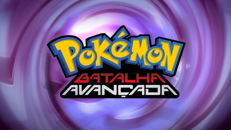Pokémon Batalha Avançada