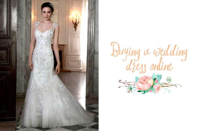 Como comprar mi vestido de novia