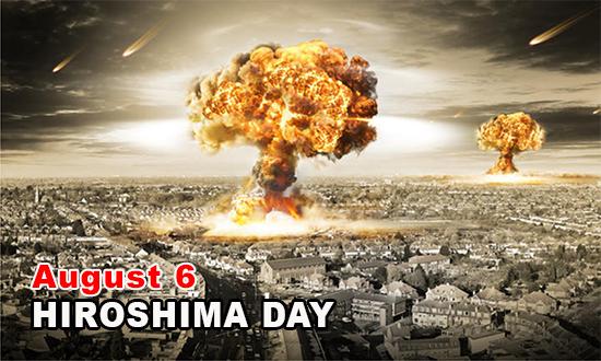 Hiroshima Day Special Quiz
