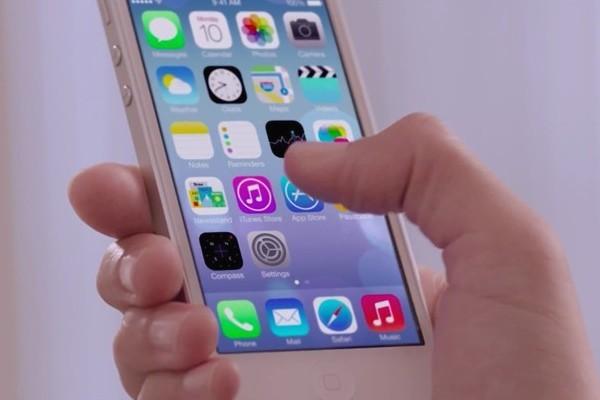 Cara mengubah tampilan android menjadi iphone tidaklah sulit 5 Cara Mengubah Tampilan Android Menjadi iPhone