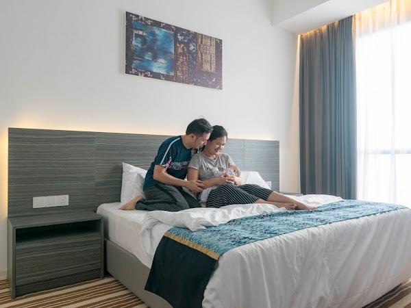 Penang Welcomes a new 4 Star Hotel in Teluk Bahang - Bahang Bay Hotel