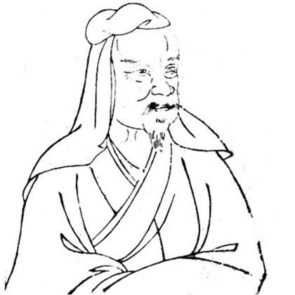 เจียงจื่อหยา (Jiang Ziya) / เจียงไท่กง (Jiang Taigong)