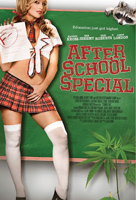 After School Special Poster
